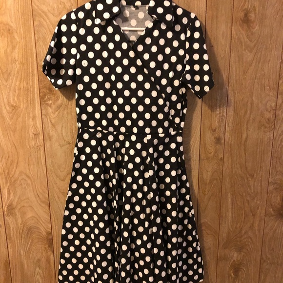Dresses & Skirts - Retro dress(NWOT)